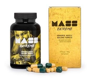 Mass Extreme preis