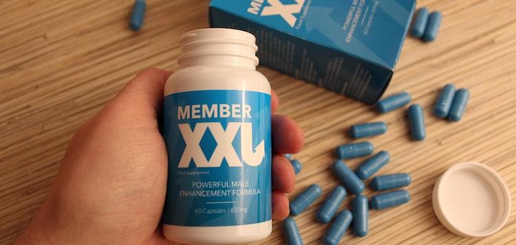 Member XXL preis